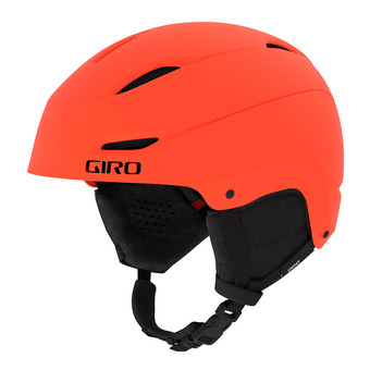 Casco RATIO matte vermillion