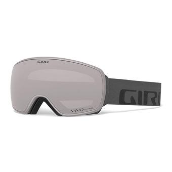 Masque AGENT - VIV ONX/VIV INF Unisexe GREY WORDMARK Vivid Onyx