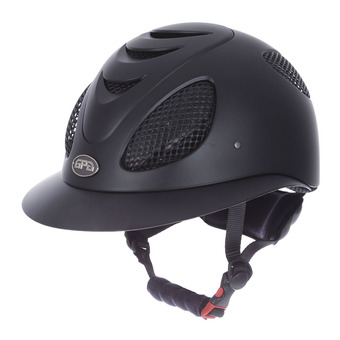 Casco mujer FIRST LADY black