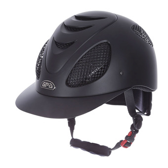 Casque EVO + black
