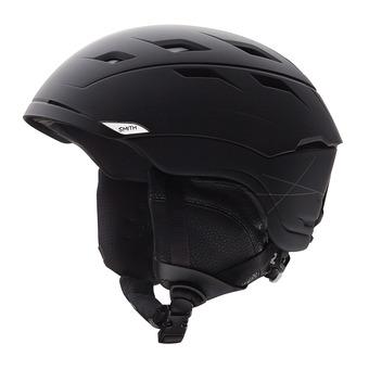 Smith SEQUEL - Casque ski matte black