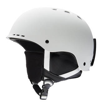 Casco HOLT 2 matte white