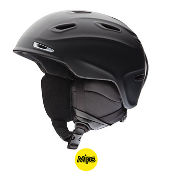 Smith ASPECT MIPS - Casque ski matte black