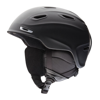 Casque ASPECT MIPS Unisexe MATTE BLACK