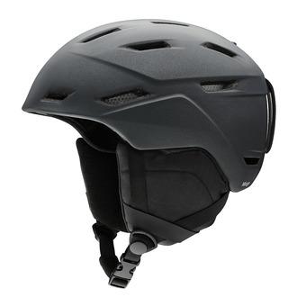Smith MIRAGE - Ski Helmet - matte black pearl