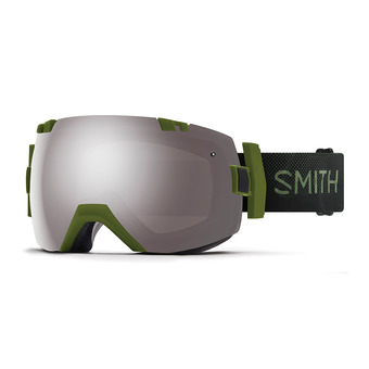 Smith I/OX - Masque ski chromapop storm rose flash