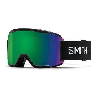 Smith SQUAD - Maschera da sci cp ed grn mir /8s - yellow