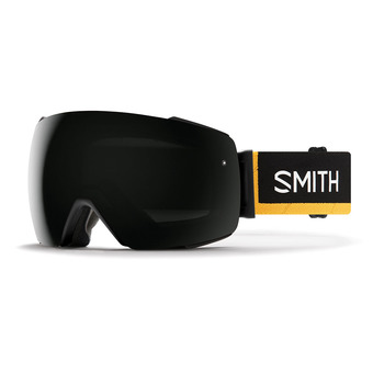 Smith I/O MAG - Masque ski austinsmith x thenorthface/chromapop sun black