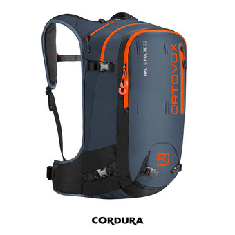 Mochila HAUTE ROUTE 32L night blue