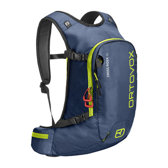 Ortovox CROSS RIDER 20L - Mochila night blue