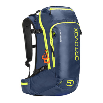 Ortovox TOUR RIDER 30L - Sac à dos night blue