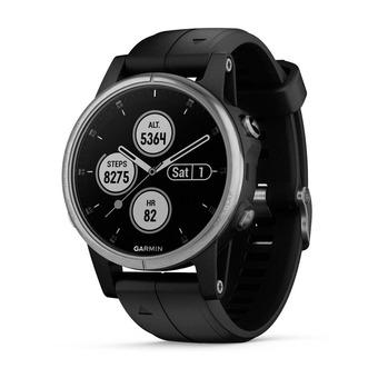 Garmin FENIX 5S PLUS - Reloj black