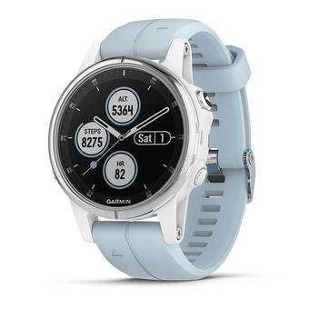Garmin FENIX 5S PLUS - Reloj white
