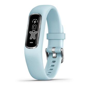Garmin VIVOSMART 4 - Bracelet d'activité bleu