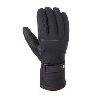 Guantes de esquí hombre ROCKER black