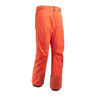 Pantalon homme EDGE dark orange