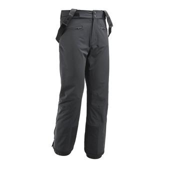 Pantalon de ski à bretelles homme BIG SKY black