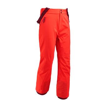 Pantalon de ski à bretelles homme ROCKER true blood