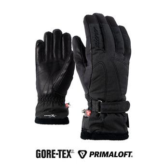 Gants de ski femme KALANA GTX® black melange