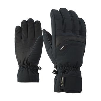 GLYN GTX(R)+Gore warm glove ski alpine Homme black