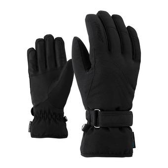 Guantes de esquí mujer KONNY AS® black