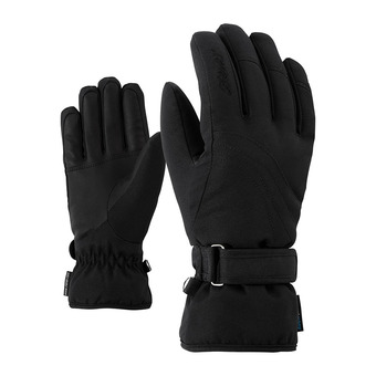 KONNY AS(R) lady glove Femme black