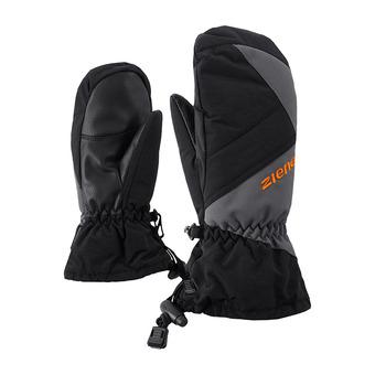 Manoplas de esquí junior AGILO AS® black magnet