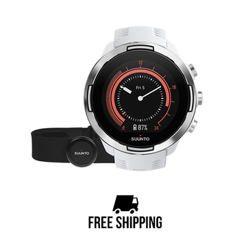 Suunto 9 BARO - Watch with + heart rate belt