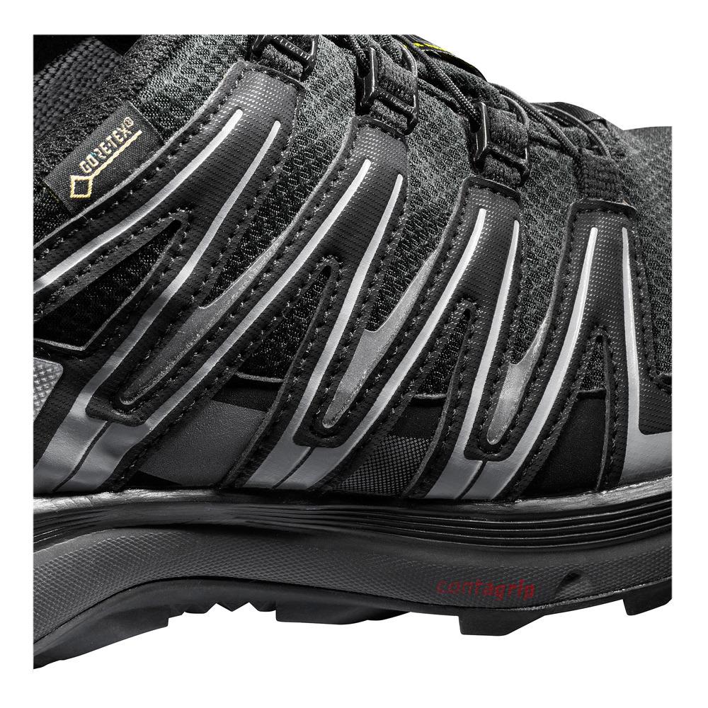 Salomon XA LITE GTX Chaussures trail Homme bkquiet shad