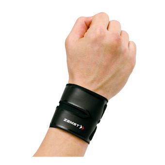 Filmista Wrist Band Unisexe Black