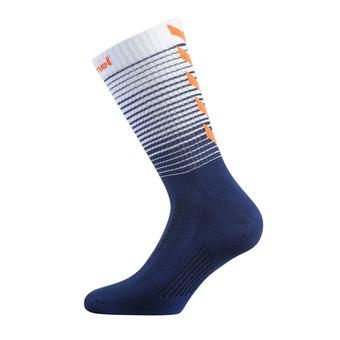Zapatillas hombre GRADIENT PE19 poseidon/white/orange