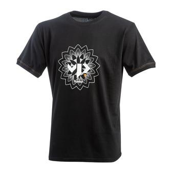 Camiseta hombre VP28 black/white
