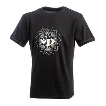 Tee-shirt MC homme VP28 black/white