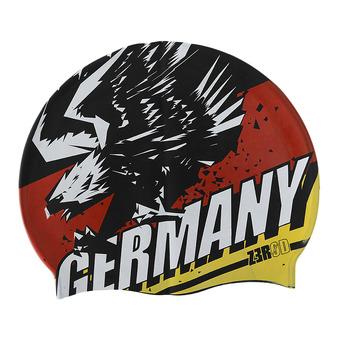 Z3Rod NATIONAL PRIDE - Bonnet de bain germany