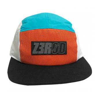 Z3Rod PANEL - Cap - orange/atoll