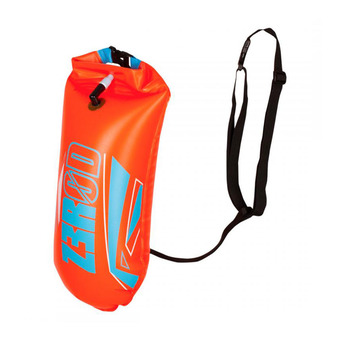 Z3Rod SAFETY BUOY - Floating Bag - orange