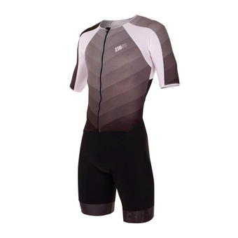 Z3Rod RACER - Trisuit - Men's - racer black series