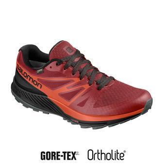 Chaussures de trail homme SENSE ESCAPE GTX® rd dahlia/bk/che
