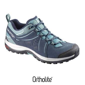 Chaussures de randonnée femme ELLIPSE 2 LTR artic/navy blaze