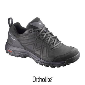 Chaussures de randonnée homme EVASION 2 LTR black/bk/quiet shad