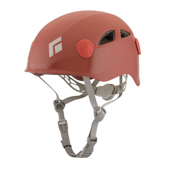 Casque HALF DOME deep torch