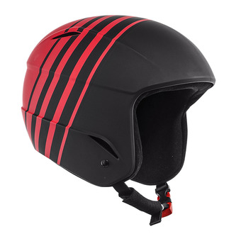Dainese D-RACE - Casco da sci Junior stretch limo/chili pepper