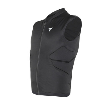 Dainese FLEXAGON - Gilet di protezione Junior black/black