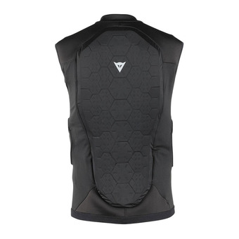 Dainese FLEXAGON - Chaleco de protección Junior black/black