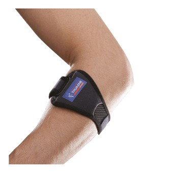 Anti-epicondylitis (tennis elbow) wrist band