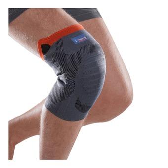 Reinforced knee brace