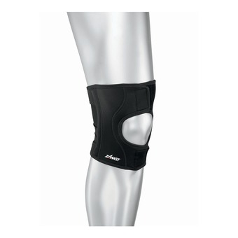 Knee Support - Light - EK-1 black