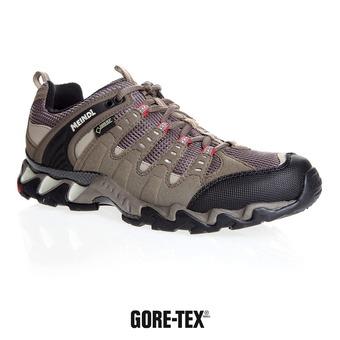 Zapatillas de senderismo hombre RESPOND XCR schilf/rot