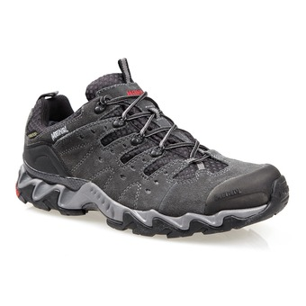 Meindl PORTLAND GTX - Hiking Shoes - Men's - anthracite