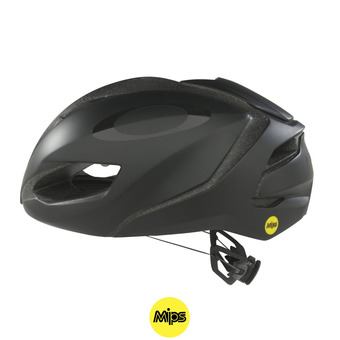 Casco para bici ARO5 blackout